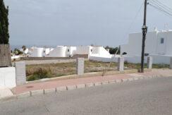 Parcela edificable en Mojacar - Almeria