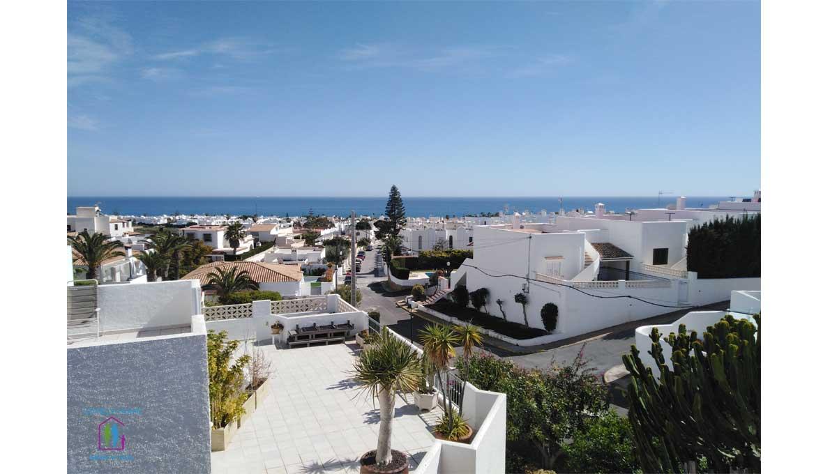 Chalet en Mojácar, Almería, homemarysol