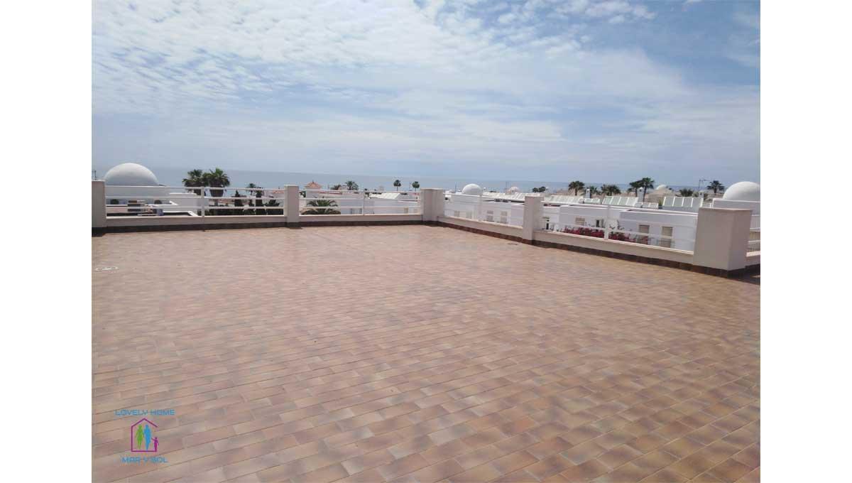 Chalet en Mojácar playa, Almería, homemarysol