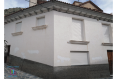 Casa en Laroya, Almería, homemarysol