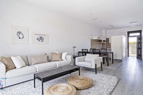 Apartamento en Vera playa, Almería, homemarysol