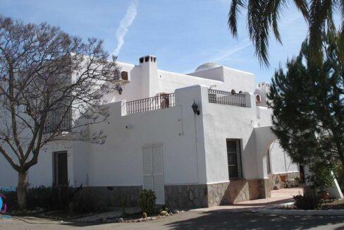 Finca en Vera, Almería, homemarysol
