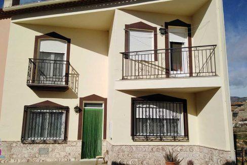 Dúplex en Cela, Almeria , homemarysol