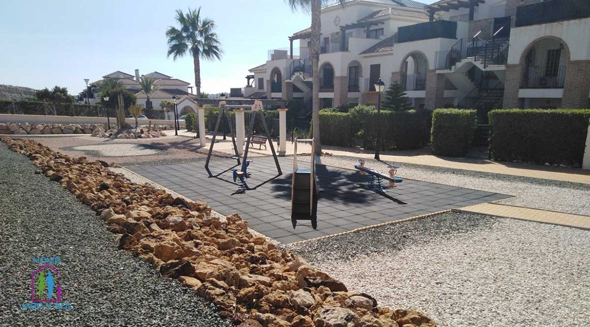 Piso en Vera playa, Almería, homemarysol