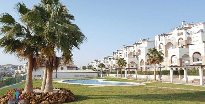 Piso en Vera playa (Almería)