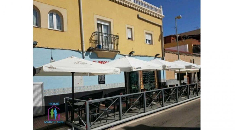 Local comercial en Almería, homemarysol