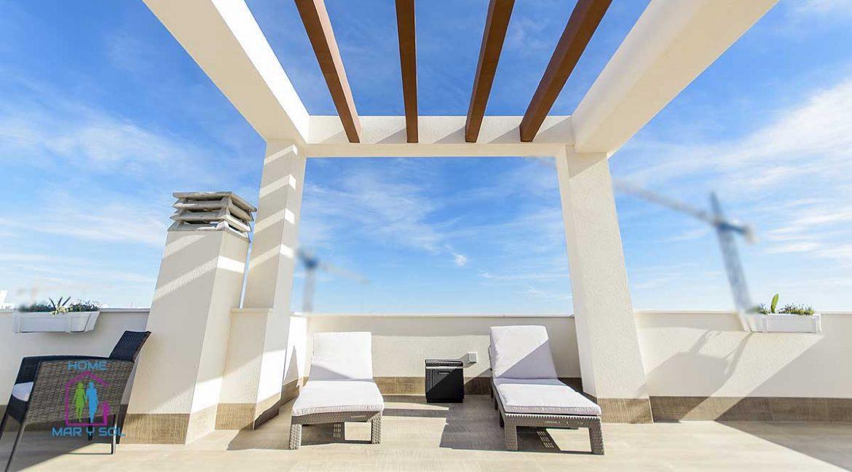 Chalet en Vera playa, Almería, homemarysol