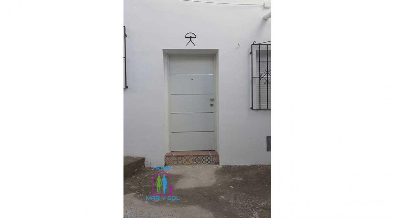 Casa en Mojácar, Almería, homemarysol