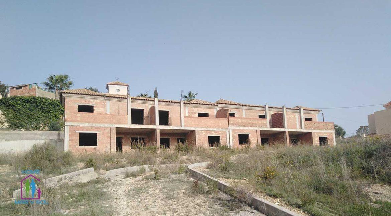 Dúplex en Alfaíx, Almería