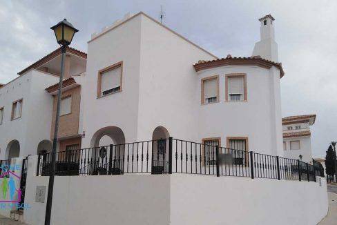 Dúplex en Turre, Almería