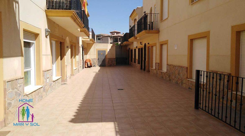 Piso en Cuevas del Almanzora, Almería