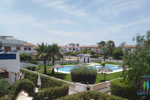 Apartamento en Vera playa, Almería