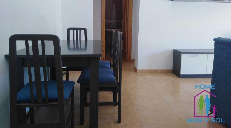 Piso en Turre, Almería, homemarysol.com20