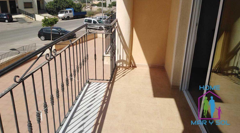 Piso en Turre, Almería, homemarysol.com
